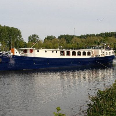 Ontdek België met de fiets en boot