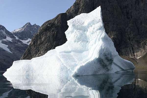 Sydkap, Greenland
