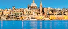Um Italien von Venedig bis Genua