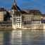 Le Rhône et la Saône à vélo