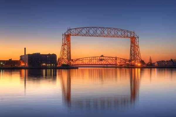 Duluth, Minnesota, United States