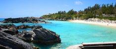 Aufregende Bermuda-Inseln