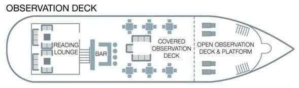 Amatista Oberservation Deck
