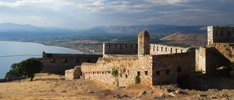 Antike Städte des Mittelmeeres erkunden