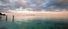 Ilhas Cayman, Jamaica e a costa mexicana