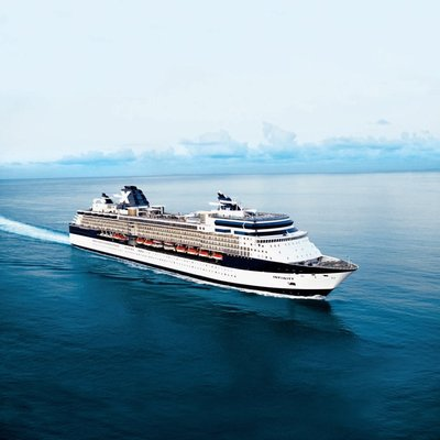 Cruise naar het verre noorden