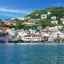 The Grenadines from/to The Barbados