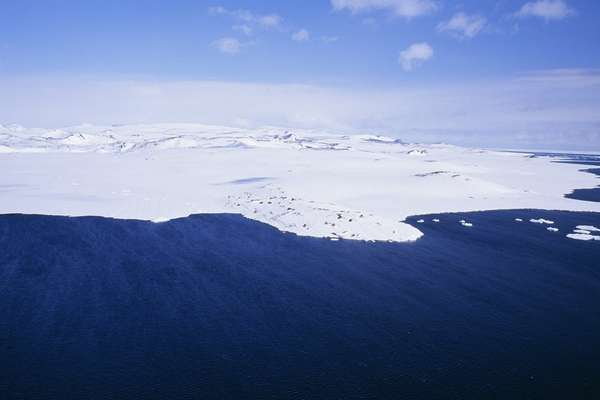 Scoresbysund, Groenland