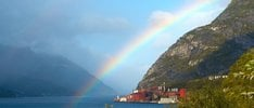 Sail to Norway and Denmark from Germany