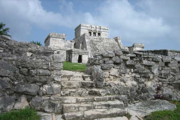Cozumel, Mexique