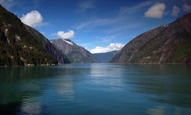 Alaska,Amerikaanse Westkust