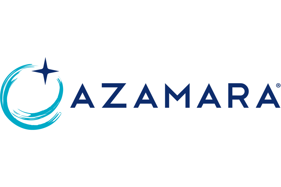 Logo of Azamara Club Cruises