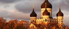 Reise durchs Baltikum
