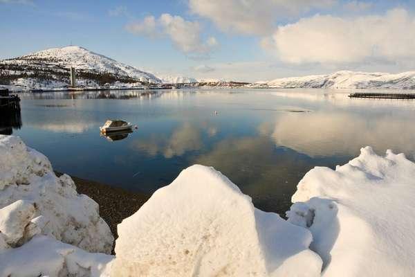 Alta, Norvège