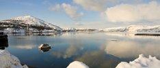 Entdeckungsreise nach Norwegen