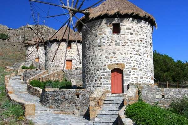 Limnos, Griechenland