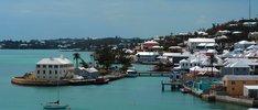 Kurztrip Bermudas