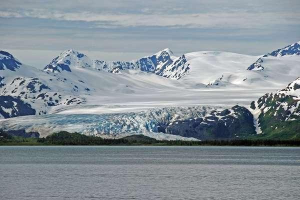 Adak (Aleuten), Alaska