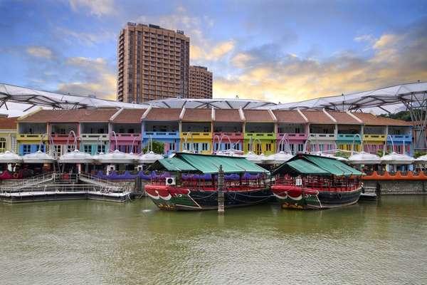 Cruise met Royal Caribbean naar het wonderschone Singapore