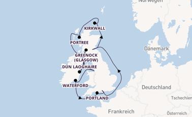 Regent Seven Seas Cruises