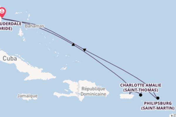 Joyeuse balade de 8 jours pour découvrir San Juan