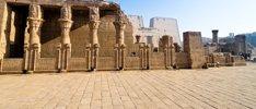 Nilkreuzfahrt ab/bis Luxor