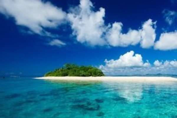 8-daagse cruise naar Half Moon Cay