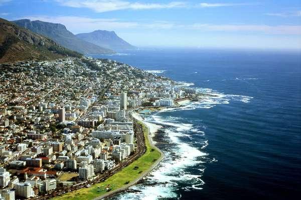 Douce balade de 6 jours au départ de Durban