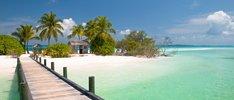 Kurzes Bahamas-Abenteuer