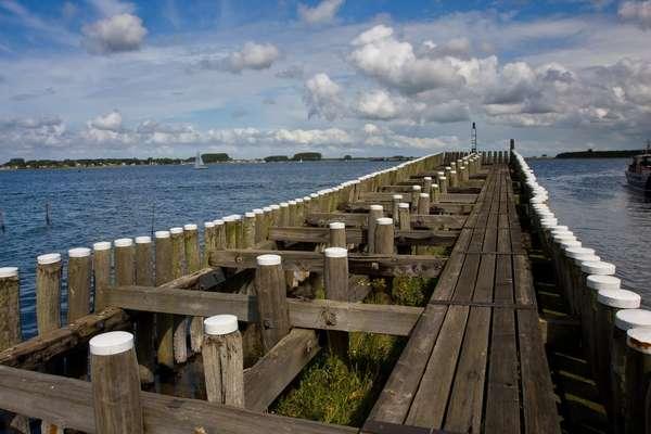 Veere, Holanda