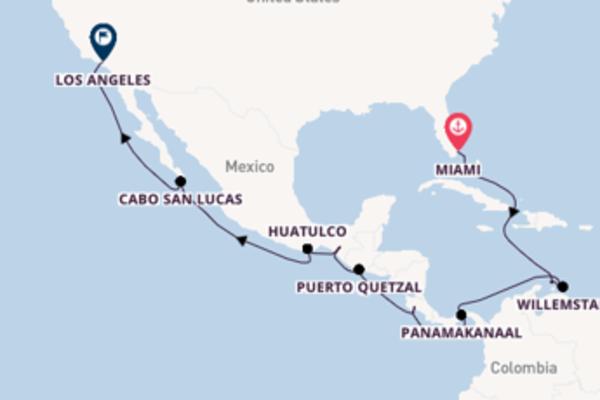 Verken het culturele Puntarenas