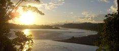 Fluss der tausend Wunder