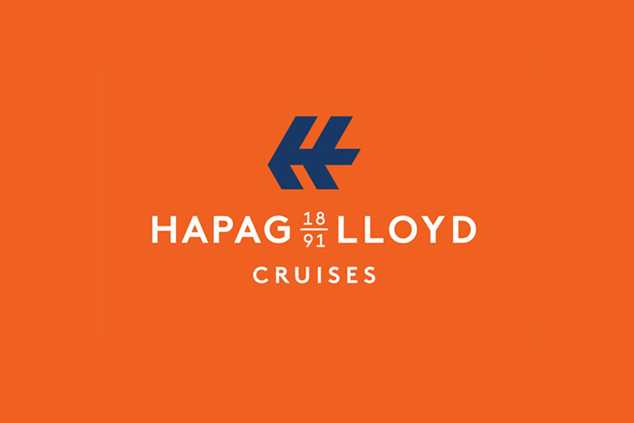 Logo of Hapag-Lloyd Cruises