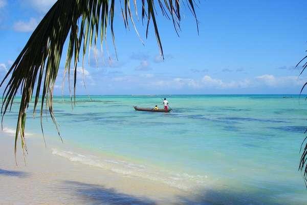 Амбодифототра, Мадагаскар
