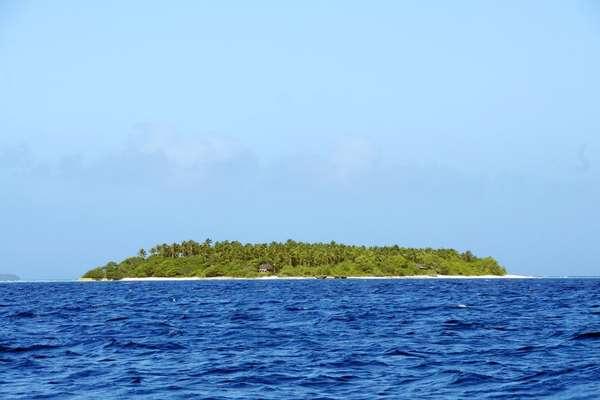 Mounu Island, Tonga