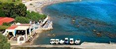 Das östliche Mittelmeer spüren