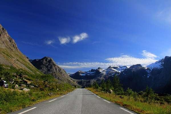 Croisière de 12 jours depuis Bergen avec Hurtigruten
