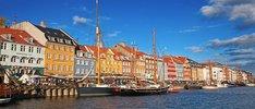 Kurzreise Skandinavien