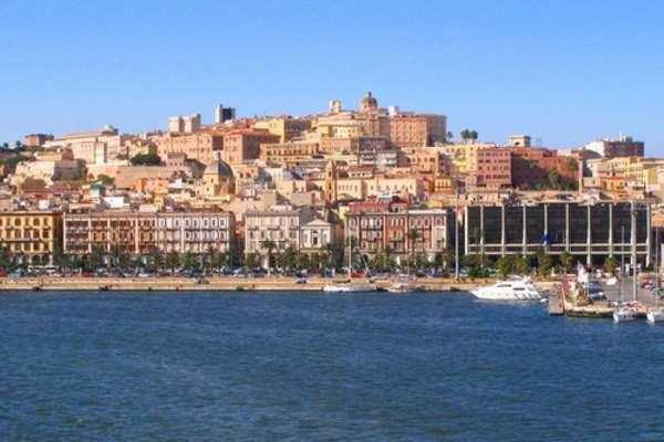 Crociera da Civitavecchia verso Palma di Maiorca