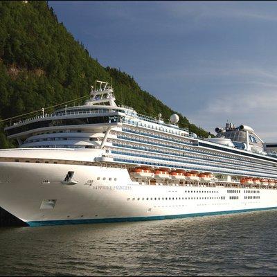 Cruise van Peking naar Singapore