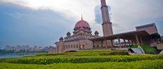 Asien mit Malaysia erleben