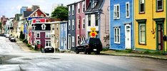 Kanada, Neuengland und Bermuda ab Québec City