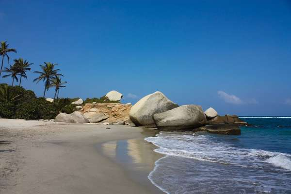 Journey from Bridgetown with the Seabourn Venture