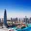 Gira il mondo da Dubai
