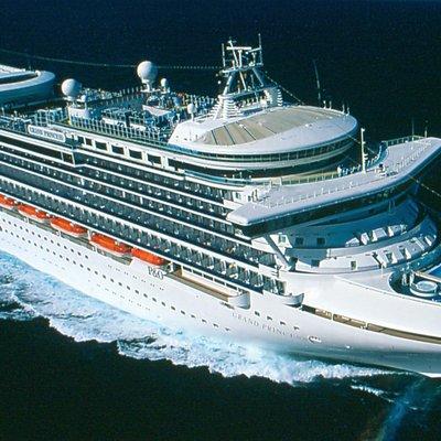 Hawaïaanse cruise met Mexicaans tintje