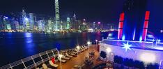 3 Cunard Queens