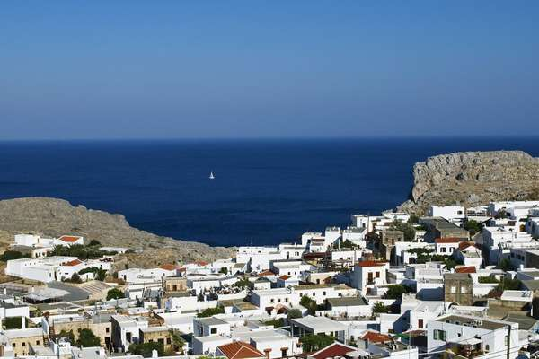 Traveling to Piraeus from Rome 11-Day Discovery