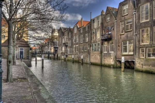 Passage Westerschelde, Niederlande