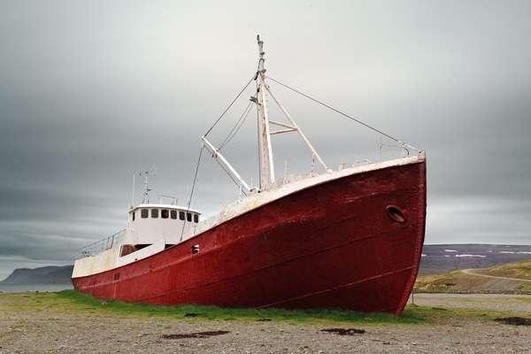 Contemplez à bord du bateau Silver Whisper, la destination: Húsavík