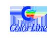 Logo of Color Line